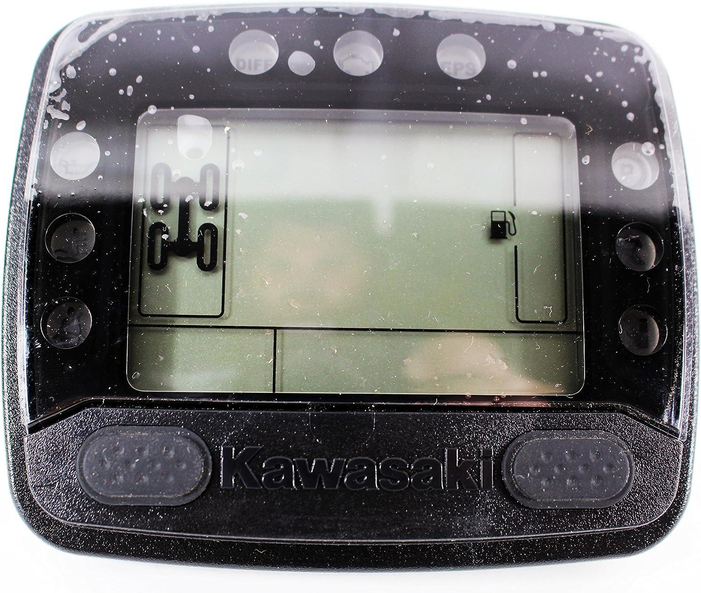 Kawasaki Meter-ASSYLCD 25031-0392