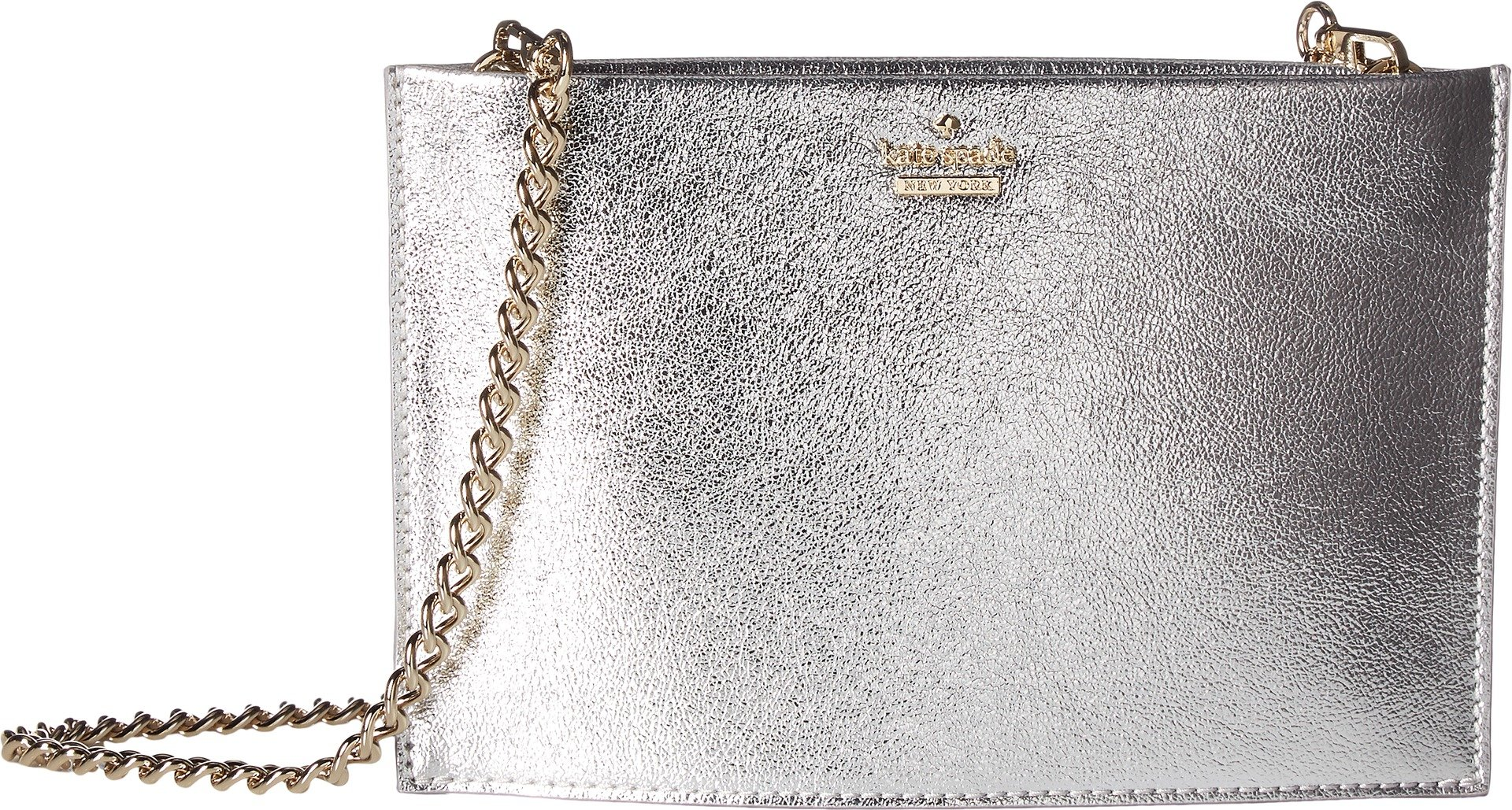 Kate Spade New York Women's Highland Drive Mini Sima Platino One Size