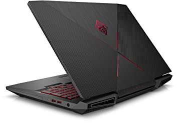 OMEN by HP 17-an040ng 17 Zoll Notebook Test