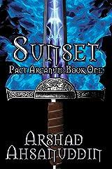 Sunset (Pact Arcanum Book 1)