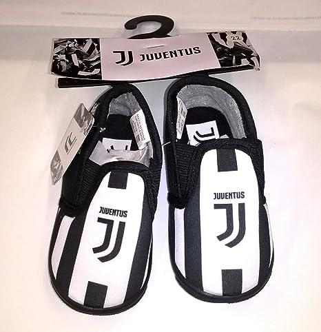 San Francisco vendita calda online scarpe da ginnastica JUVENTUS Pantofole Ciabatte Bimbo Bambino Nuovo Logo ...