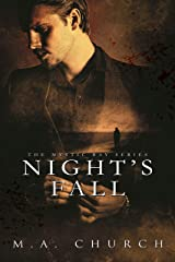 Night's Fall (The Mystic Bay Series Book 1) Kindle Edition