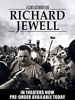 Book Cover: Richard Jewell