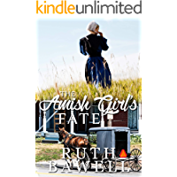 The Amish Girl's Fate (Amish Romance)