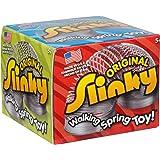 Slinky - Ressort magique métalique