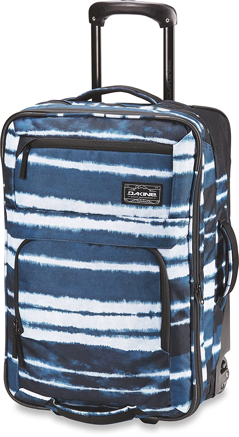 Amazon.com  Dakine Status Roller Luggage Bag  Sports   Outdoors 8d15b75018a43