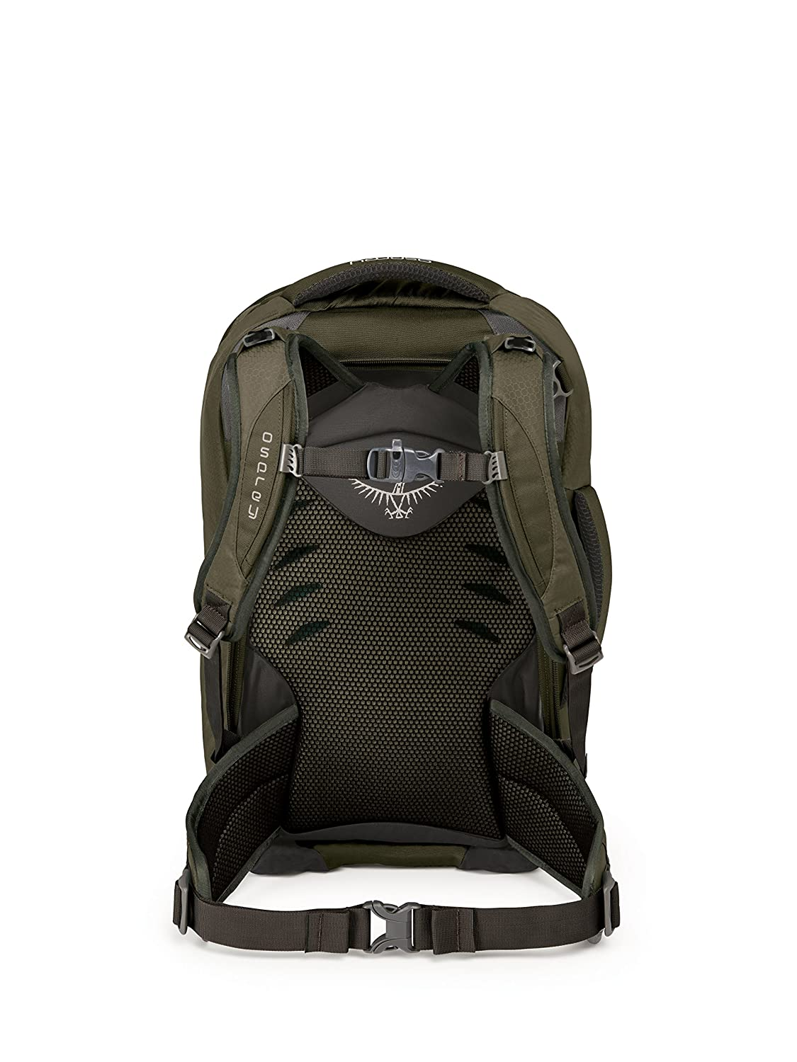 4fd00053fb0e Amazon.com   Osprey Packs Fairview 40 Women s Travel Backpack   Sports    Outdoors