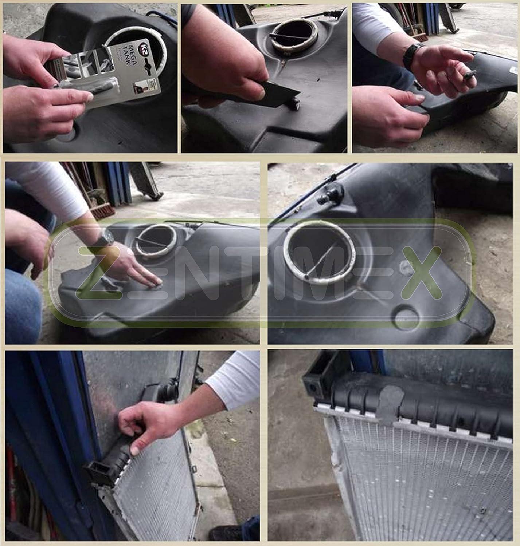 / Plastilina/ /massa/ carburante serbatoio benzina serbatoio carburante/ /resina epossidica epossidica epossidica bicomponente per resina epossidica-indurente riparazione vassoio plastilina sigillante Trans7