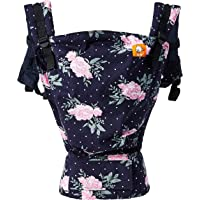 Baby Tula Toddler Carrier (TBCA9NVF37IN), Blossom
