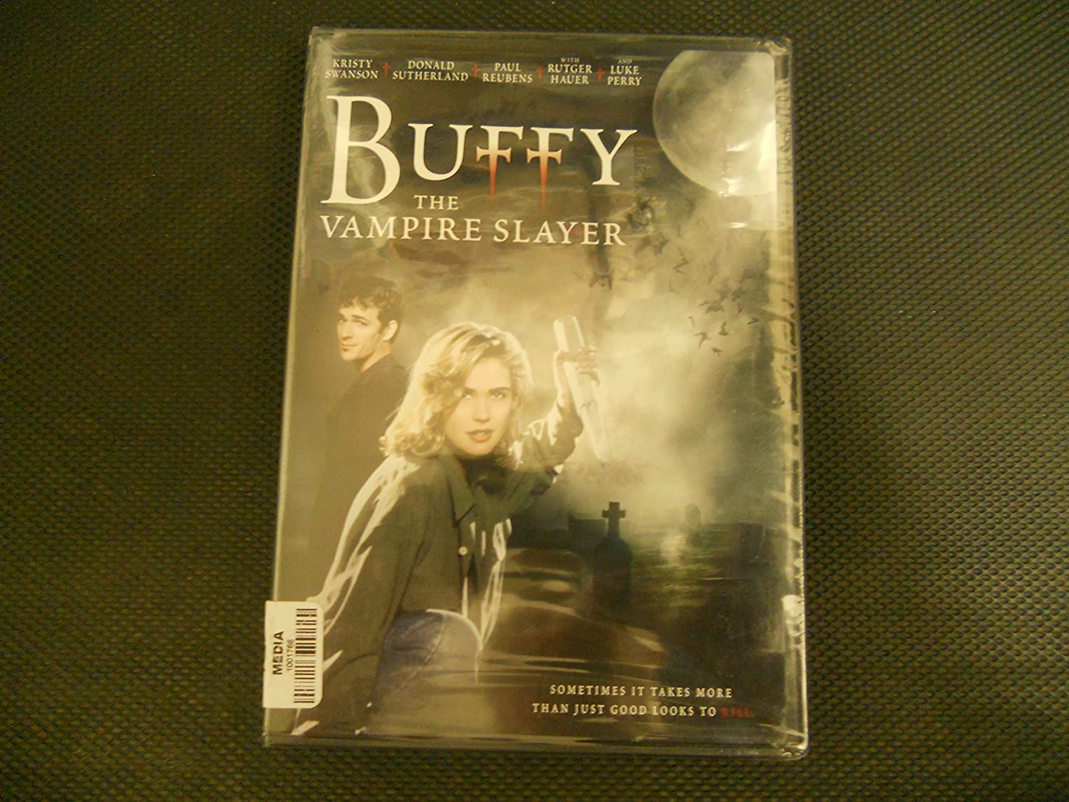 Buffy The Vampire Slayer - The Original Movie