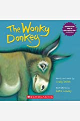 The Wonky Donkey Kindle Edition