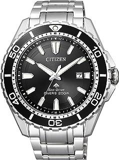 finest selection c22ec 8b2d0 Amazon | [シチズン]CITIZEN 腕時計 PROMASTER プロマスター Eco ...