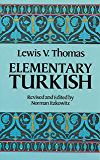 Elementary Turkish (Dover Language Guides)