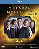 Murdoch Mysteries: Season 10 [Blu-ray]