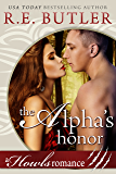 The Alpha's Honor: Howls Romance