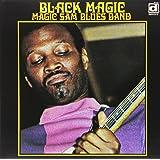 Black Magic [VINYL]