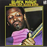 Black Magic [12 inch Analog]