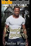 Keeper of Secrets (African Shaman Tales)