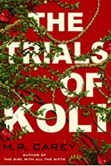 The Trials of Koli (The Rampart Trilogy Book 2) Kindle Edition