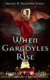 When Gargoyles Rise (Shades and Shadows Book 1) (English Edition)
