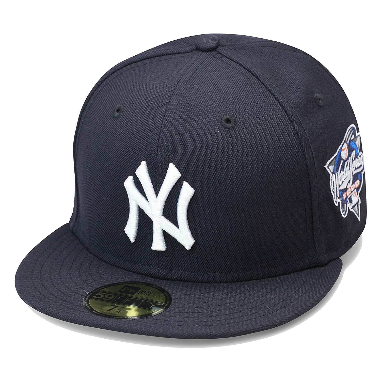 6e1ffe8b5cbf1 New Era 59Fifty New York Yankees