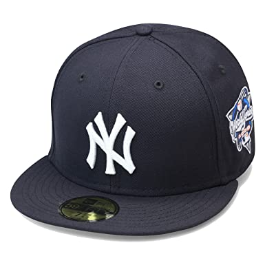 ea4bf4f435 New Era 59Fifty New York Yankees  quot 2000 World Series quot  Fitted Hat  ...