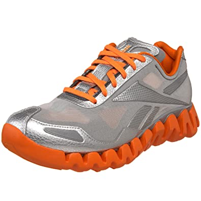 e1bf7019dc78 Reebok Men s Zig Pulse Running Shoe