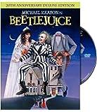 Beetlejuice [DVD]