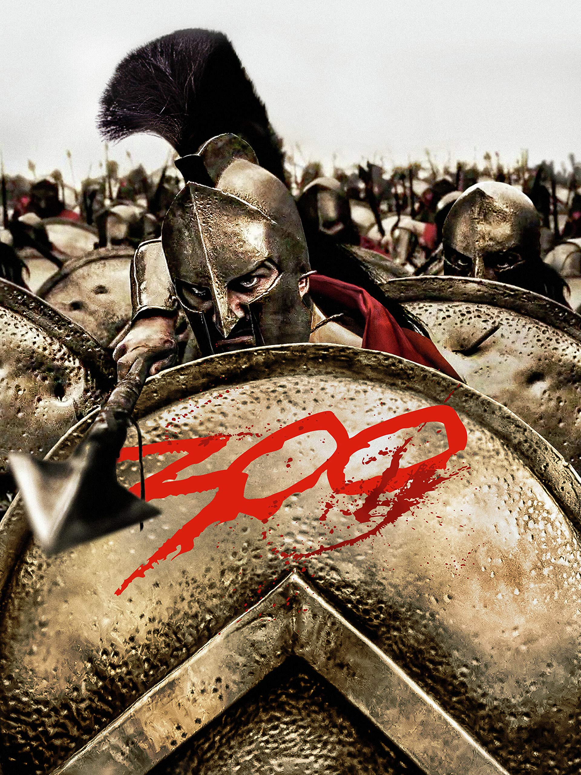300 on Amazon Prime Video UK