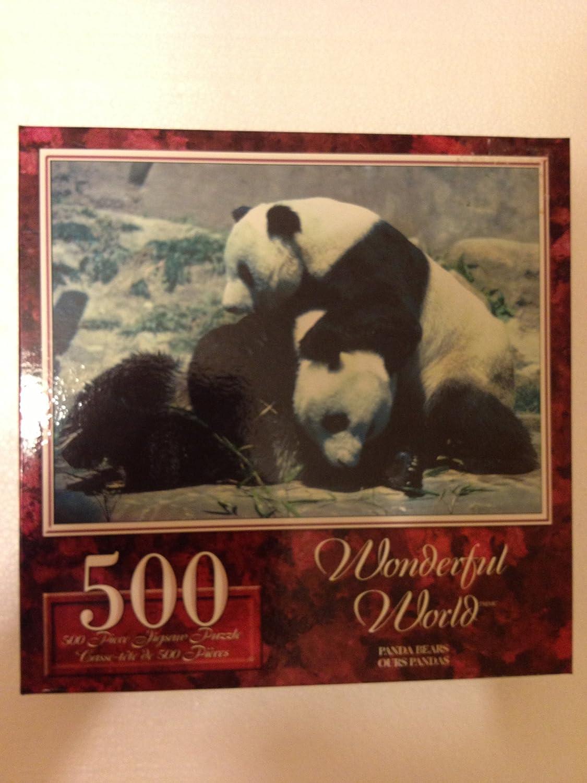 Panda Bears The Canadian Group 42210-16