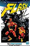 Flash (2016-) Vol. 2: Speed of Darkness (The Flash (2016-))