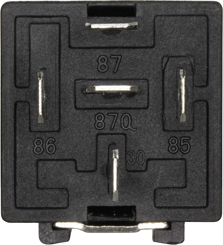 WVE by NTK 1R1249 A//C Compressor Control Relay