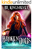 Broken Dolls: An Urban Fantasy (The Telepathic Clans Saga Book 3)