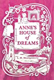 Anne's House of Dreams (An Anne of Green Gables Novel)