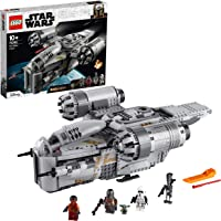 LEGO Star Wars™ Mandalorian The Razor Crest™ 75292