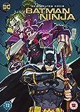 Batman Ninja [DVD] [2018]