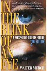 In the Blink of an Eye: A Perspective on Film Editing, 2nd Edition Paperback