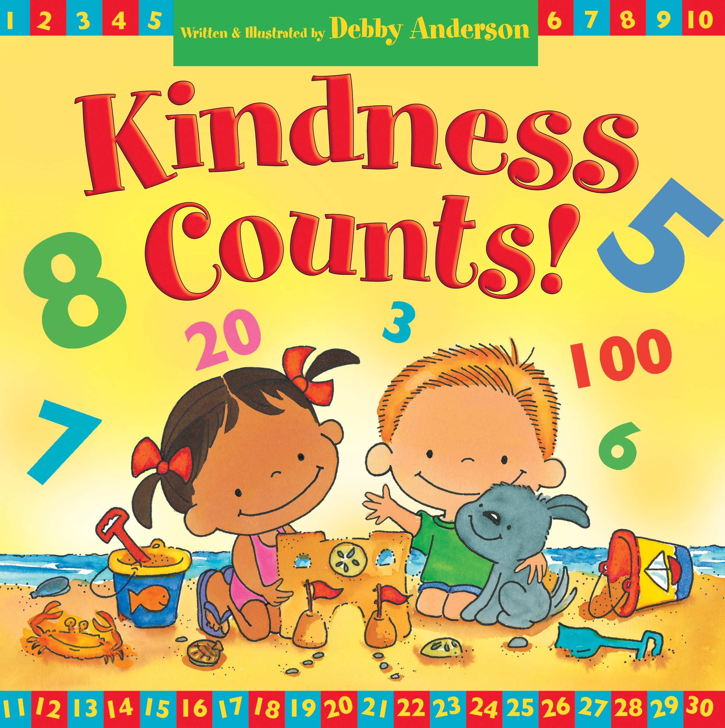 Kindness Counts Debby Anderson