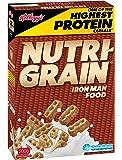 Kellogg's Nutri Grain, 200 Grams
