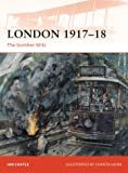 London 1917-18: The Bomber Blitz (Campaign, Band 227)