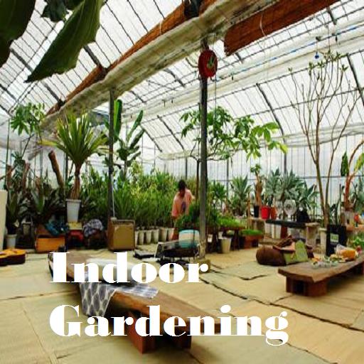Indoor gardening appstore for android for Indoor gardening amazon