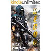 Recon:  The Complete Series