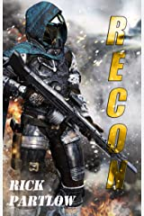 Recon: The Complete Series Kindle Edition