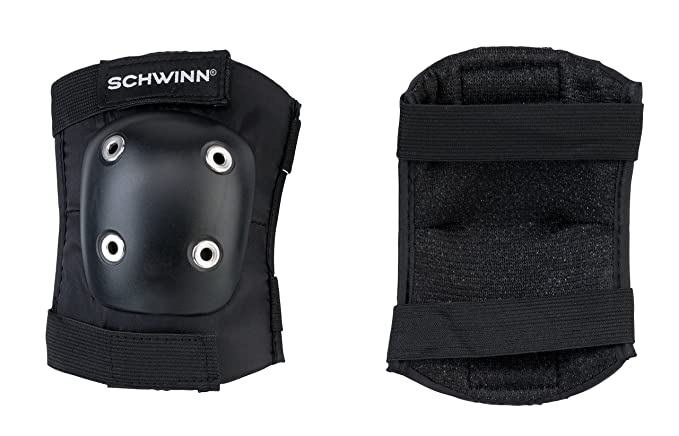 Amazon.com: Schwinn set de almohadillas para niño con ...