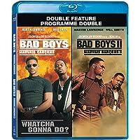 Bad Boys (1995) / Bad Boys II - Set [Blu-ray] (Bilingual)