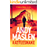 Rattlesnake (The Gabriel Wolfe Thrillers Book 6)