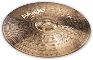 Paiste 900 Series Crash Cymbal 16 in.