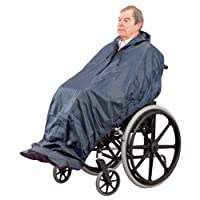 Performance Health Wheelchair Clothing Mac (Eligible for VAT relief in the UK)