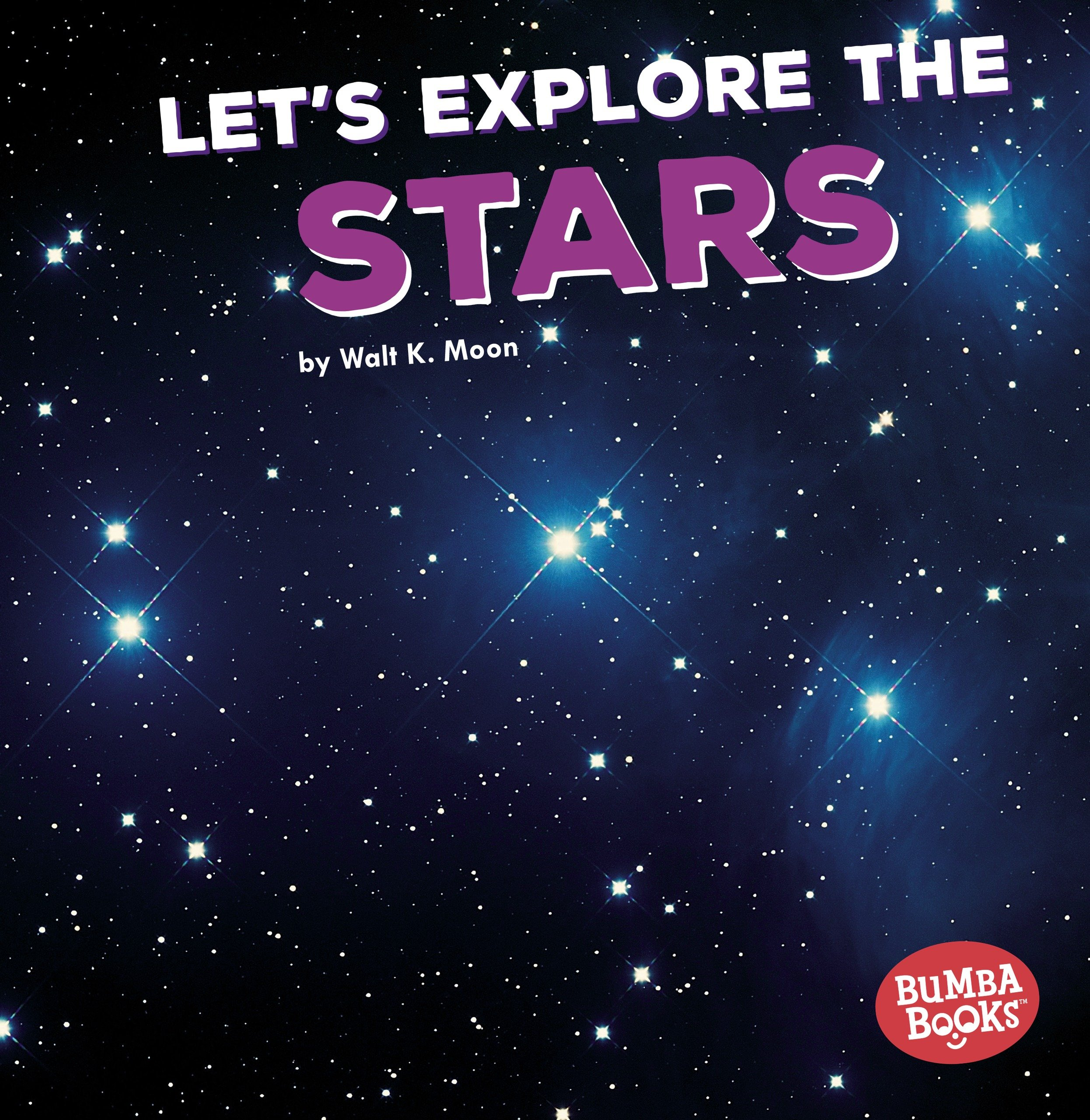 Download Let's Explore the Stars (First Look at Space) (Bumba Books a First Look at Space) pdf