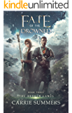 Fate of the Drowned (The Broken Lands Book 3)